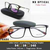 Frame Kacamata Murah Pria/Wanita/Fashion HB 01