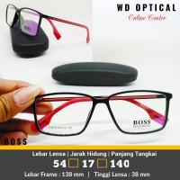 Frame Kacamata Murah Pria/Wanita/Fashion MT 21
