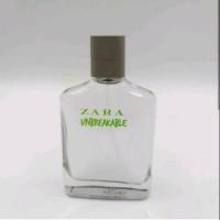 zara unbreakable 100ml for man harga promo