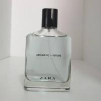 zara aromatic future for man 100ml promo