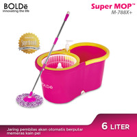 BOLDe Super Mop M-788x+