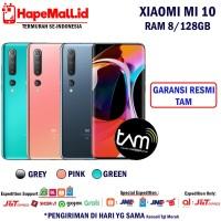 XIAOMI MI 10 RAM 8/256GB GARANSI RESMI XIAOMI INDONESIA TERMURAH