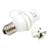 Fitting Lampu Otomatis Sensor Cahaya Siang dan Malam