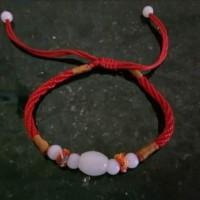 Vee gelang hoki putih
