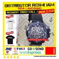 JAM TANGAN EXPEDITION E6669M GARANSI RESMI 12 BULAN