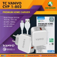 Travel Charger 3 Amp