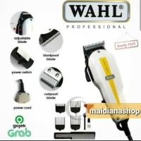 Alat Cukur Rambut Listrik Salon Propesional WAER WA - 91341 - WAHL