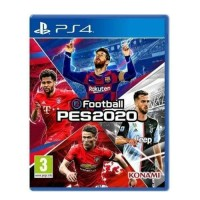 PS4 PES 2020/PES 20/ PRO EVOLUTION SOCCER 20 REG 2(English)