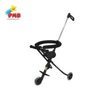 Ezzy Stroller S-05 (Hitam) PMB