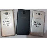 Housing Casing Samsung J7 Core Tulang Fullset Original