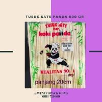 Tusuk Sate Panda 500 gr