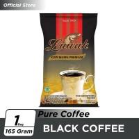 Kopi Luwak Murni Black Coffee Bag 165gr