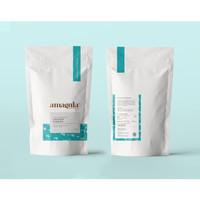 Powder Coconut Pudding Mix By Amagula / 100% Halal / 1KG / HORECA - 1KG Label