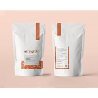 1KG Amagula Mango Pudding / 100% Halal / Pudding Mix / HORECA - 1KG Label