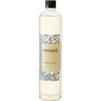 750ML Amagula Simple Syrup / 100% Halal / Syrup & Sauce / HORECA - 750ml Label