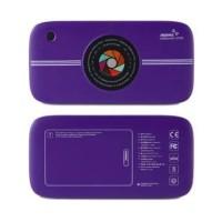 REMAX Power Bank Wireless 10000MAH Camera Purple
