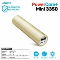 Anker PowerCore+ Mini 3350mAh