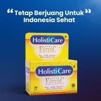 Holisticare Ester C 30 Tablet
