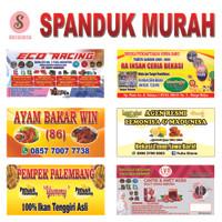 Desain Spanduk Rumah Makan Padang - desain banner kekinian