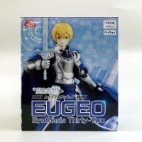 Action Figure Furyu Eugeo Synthesis Thirty Two 32 Sword Art Online SAO
