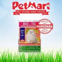 Biotic - Penghilang Bau Kotoran Kucing / Anjing / Bio-Tic Cat Dog