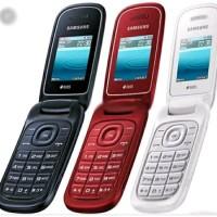 Samsung Caramel GT-E1272 Samsung Lipat Samsung plip Samsung Flip