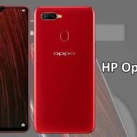 OPPO A5S 3GB 32GB parts