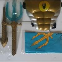 Mainan Anak Tongkat senjata Trisula Aquaman Terbaru