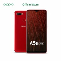 handphone Oppo A5S grab it fast