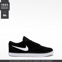 ORIGINAL Nike Sepatu SB Check Solarsoft Men's Skate Shoe