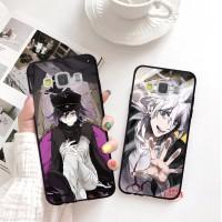 Samsung J4 J6 J7 J8 Plus Prime A2 Core case Danganronpa V3 Killing