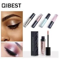 Warna Eyeshadow Palet Rias Berkilau Sleek iDivine i-Divine Eyeshadow
