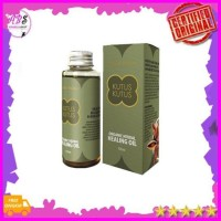 minyak kutus limited edition 100ml mix color omo white plus gluta soap