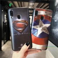 3D Casing Soft Case Untuk Samsung A51 A71 A30S J2 Prime A20 A30 A50