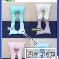 Kasur Bantal ibu hamil maternity Pillow - Kasur Omiland ORB 4208 dst