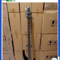 Promo Bass ibanez SDGR 5 senar new Diskon