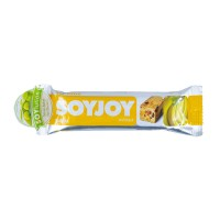 Soyjoy Fruit Soy Bar Banana 30gr - Snack Kedelai Soy Joy Rasa Pisang