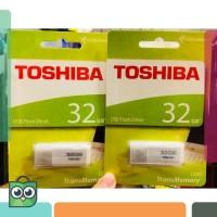 Murah Flashdisk toshiba 32GB / fd toshiba 32GB / usb toshiba 32GB