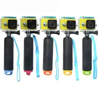 Underwater Camera Float Sponge Handle Monopond Mount Floating