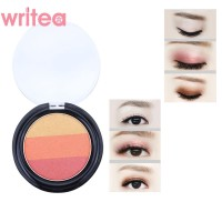Beauty Palette Writea✤Useful Professional Makeup Eyeshadow 3