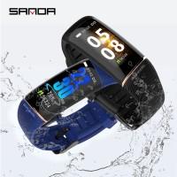 Smartwatch SANDA E98