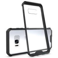Ins Hard Case Bening untuk Samsung Galaxy S8 s8plus