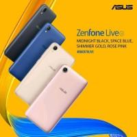 Asus Zenfone Live L1 suku cadang