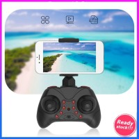 Toy Mini UFO 4 Axis Quadcopter Helicopter Remote Control Aircraft