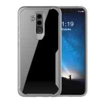 Hard Case Akrilik Bening Slim Full Cover untuk Huawei Mate 20