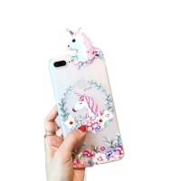 3D Intip Case / Peep Case For Xiaomi, Oppo, Vivo, Samsung & Iphone