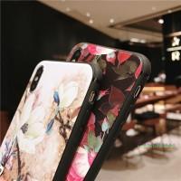 TPU Case 3D Flower Samsung A51 A71 A30S J2 Prime A20 A30 A50 J7