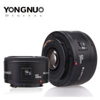 YONGNUO EF 50mm f/1.8 Lens for Canon EOS 50D 60D 70D 5D2 5D3 700D