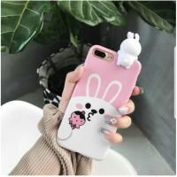 3D Intip Case / Peep Case Disney Series Iphone 8 Iphone 8 Plus