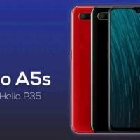 OPPO A5S 3-32GB perkakas